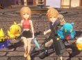 World of Final Fantasy's 1.03 patch available soon
