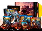 Turrican returns with two collections on Switch and PS4