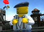 Lego City Undercover has a launch date