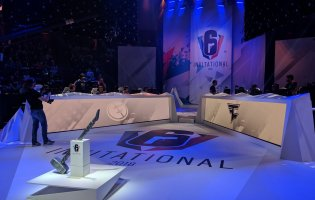 Eight teams whittled down to four in Six Invitational day one