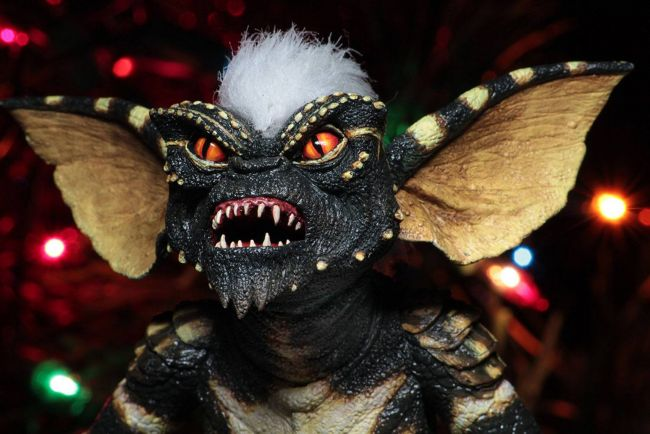 Chris Columbus has a finished script for Gremlins 3