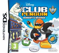 Club Penguin: Elite Penguin Force - Herbert's Revenge