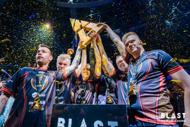 Ence reportedly looking to replace Aleksib with suNny