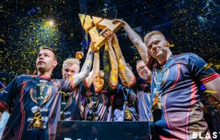 Ence are the Blast Pro Series Madrid champions
