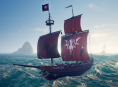 Sea of Thieves: Cursed Sails lands on July 31