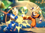 Dragon Ball Fighter Z revealed at E3