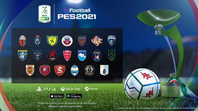 Watch some PES 2021 DP3 in 4K and learn about its new content