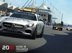 F1 2016 will speed onto PC and consoles on August 19