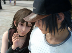 Square Enix counts down to something Final Fantasy XV related