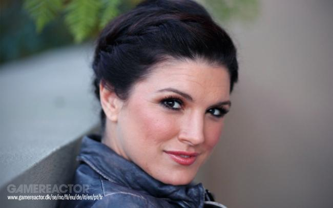 Gina Carano joins Jon Favreau's Star Wars series