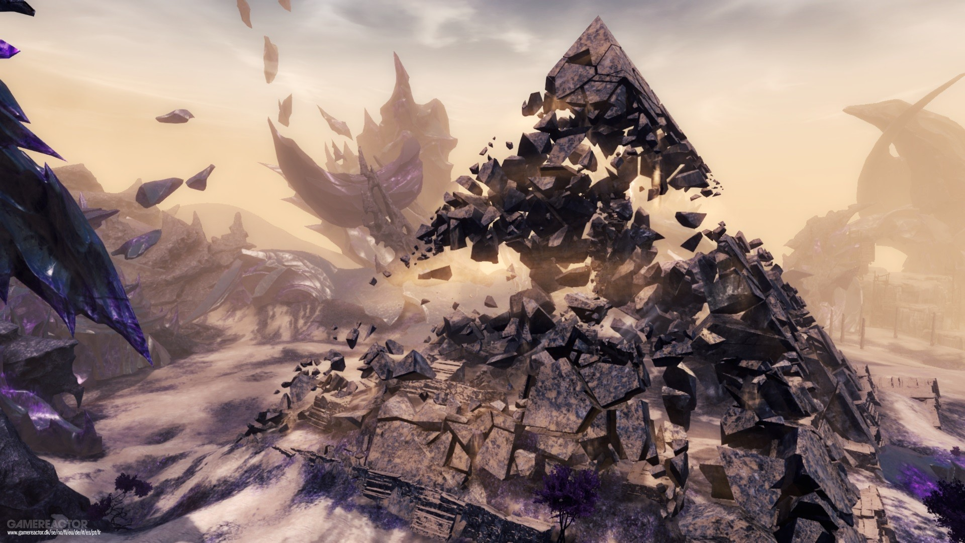 Pictures Of Guild Wars 2 Path Of Fire 1 5