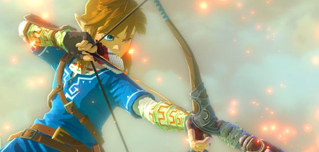 Zelda: Breath of the Wild has sold one million in Japan