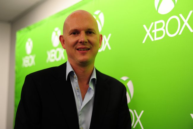 New hire suggest big gaming plans for Google