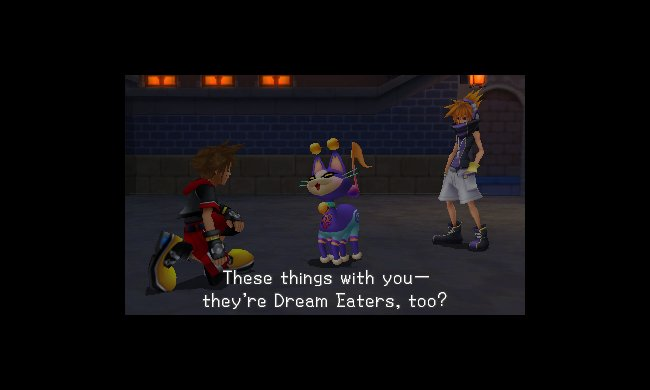 Kingdom Hearts 3D: Dream Drop Distance Preview - Gamereactor