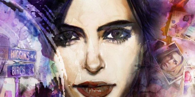 Series two of Jessica Jones to be directed entirely by women