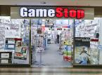 Retail chain GameStop talk potential buyout