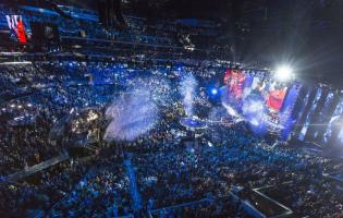 China Sports Venue Association sets up esports branch