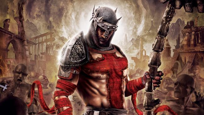 Dante's Inferno and R.U.S.E. now Xbox backwards compatible