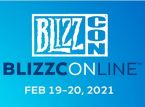The schedule for BlizzConline has been revealed