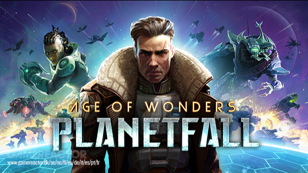 Age of Wonders: Planetfall releases on August 6