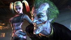 Best of Fall: Arkham City