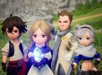 Bravely Default II - Final Preview