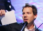 Cliff Bleszinski is working on something new