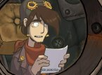 Deponia is out now for PS4