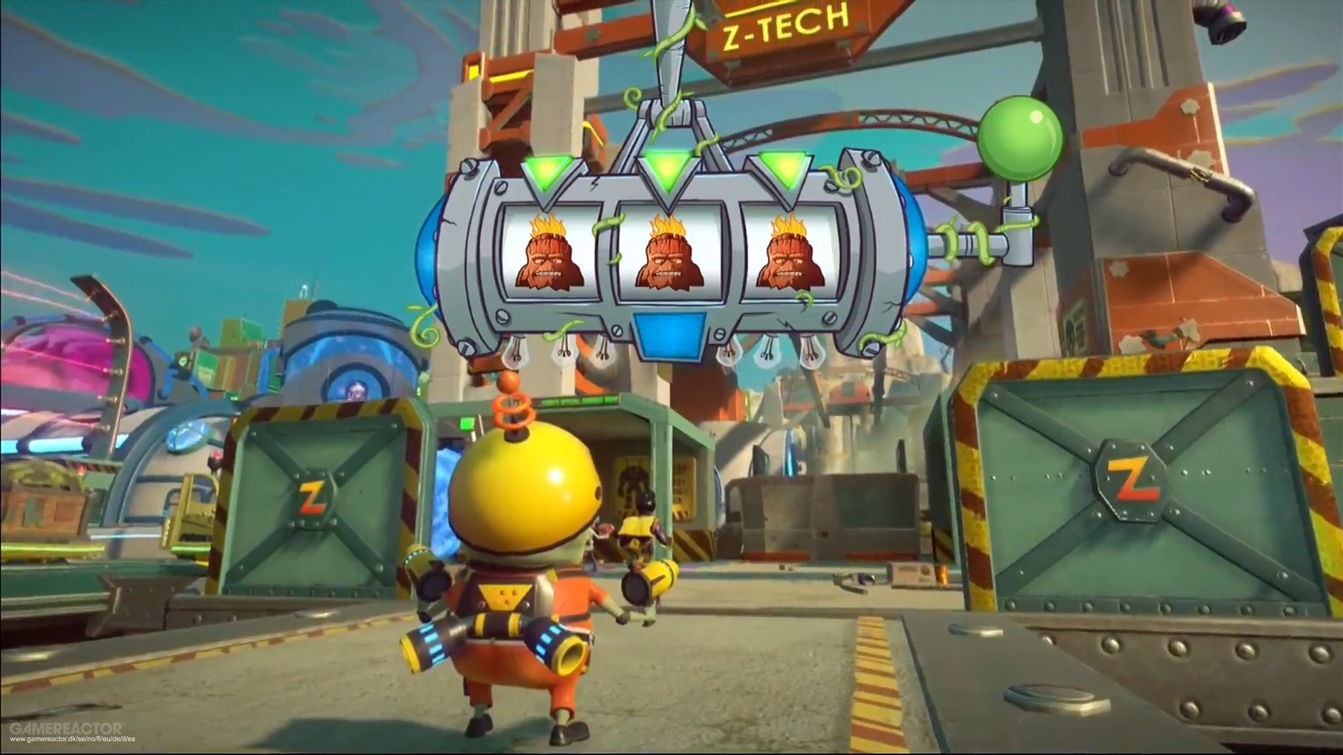 Plants Vs Zombies: Garden Warfare 2. Enlarge Picture Plants ...
