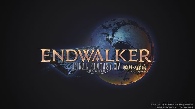 Final Fantasy XIV: Endwalker will release November 23