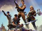 Fortnite: Battle Royale improves the building system