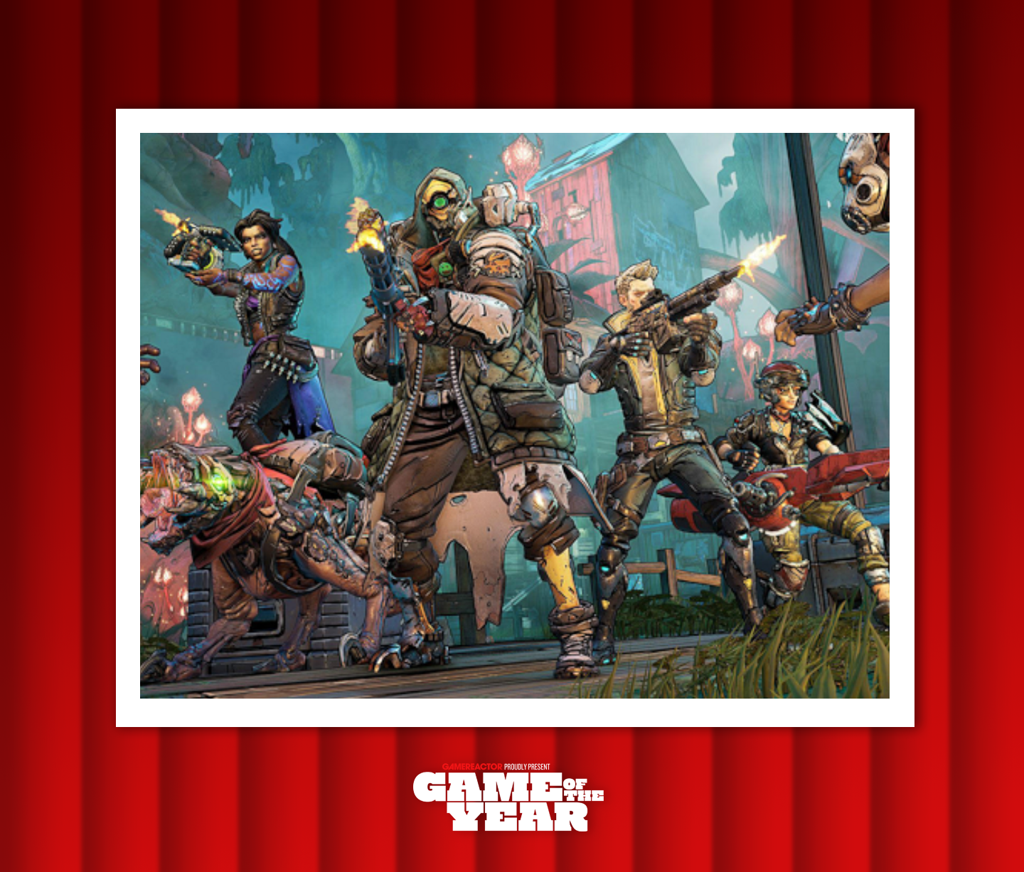 Pictures Of Goty 19 Countdown 10 Borderlands 3 1 1