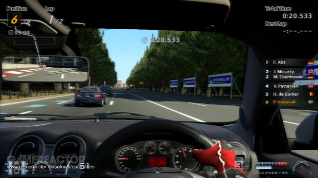 Gran Turismo 6 Скачать Торрент - фото 3