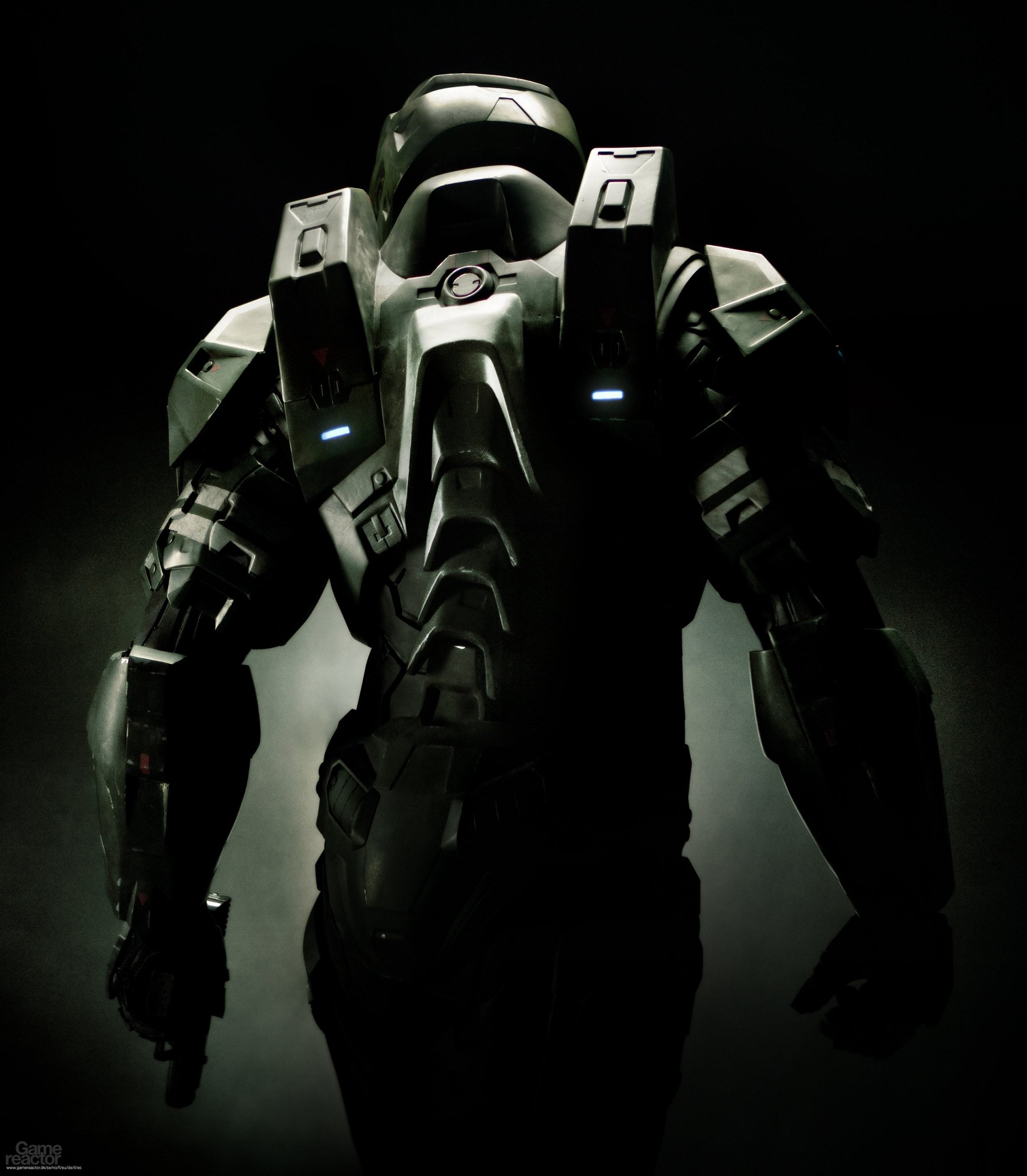 Pictures Of Halo 4 Live Action Trailer 2 3