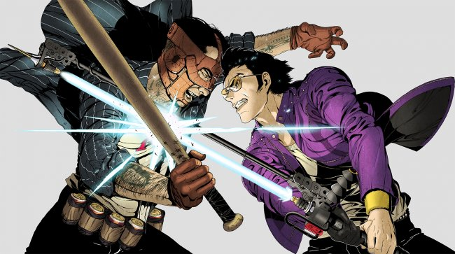 Travis Strikes Again: No More Heroes - Final Hands-on