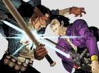 No More Heroes and Dragon's Dogma cross paths on Switch
