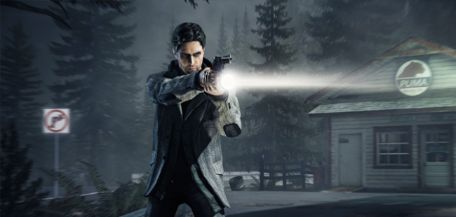 Sam Lake wants to make Alan Wake 2 if it can meet expectations