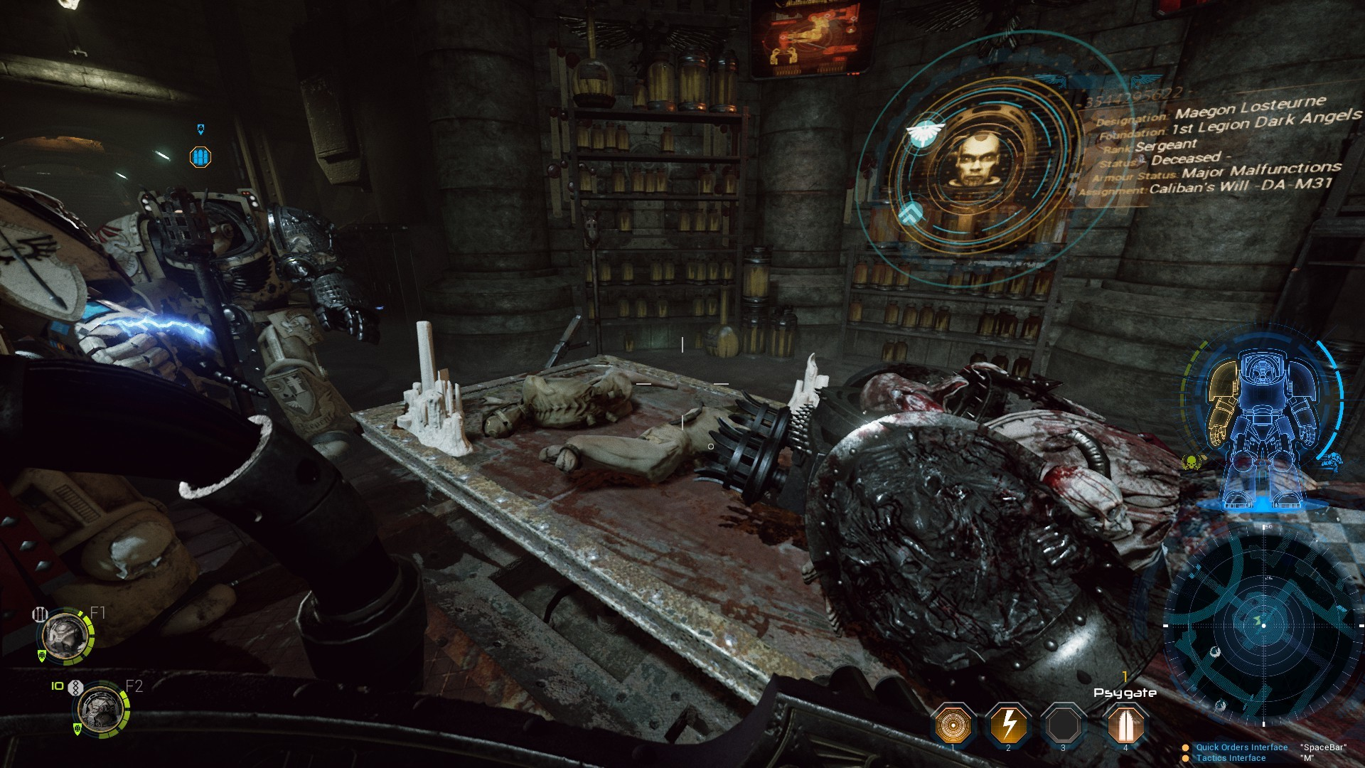 Pictures of Space Hulk: Deathwing 5/14