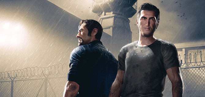 "Josef Fares: ""Just wait till the next thing we do"""