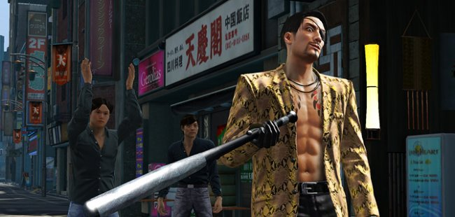 Yakuza Kiwami get its first Xbox One trailer