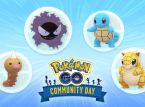 You can vote for Pokémon to appear in Community Days