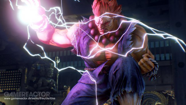 Tekken 7 is coming to Xbox One and PC