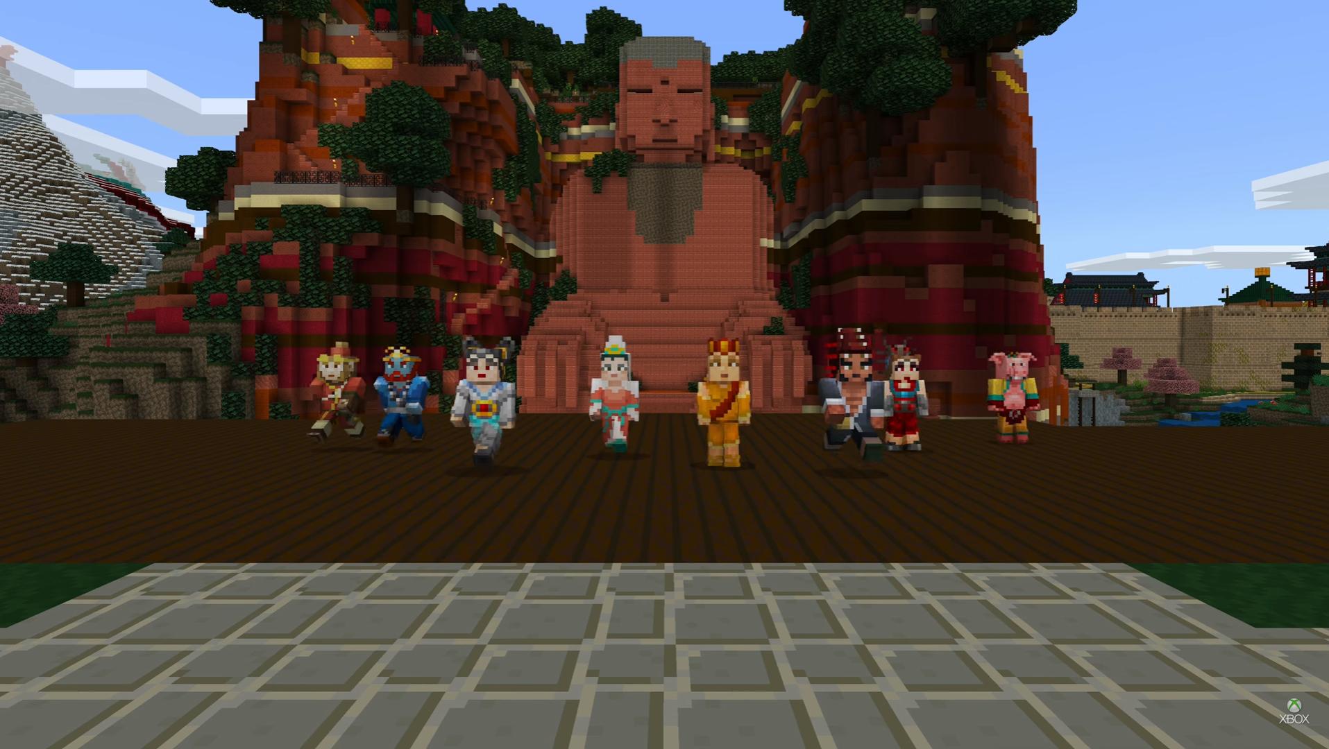 Minecraft Super Duper Graphics Pack has been delayed