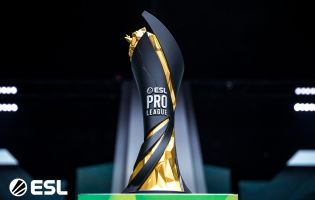 Astralis take home the trophy for CS:GO's ESL Pro League Season 12
