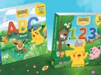 The Pokémon Company has released a new educational book series