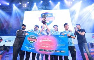 ESL India Premiership finals to be replayed after OpTic's DQ
