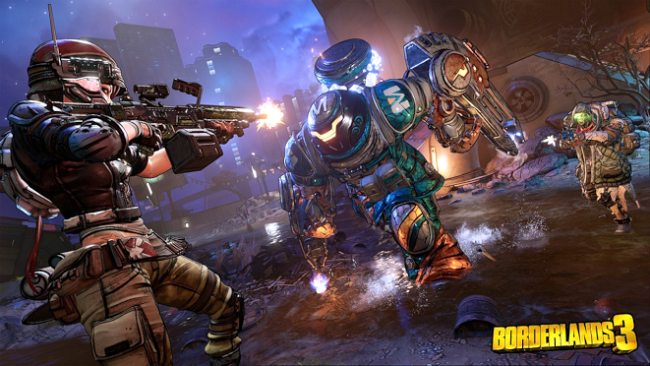 Epic's timed exclusivity for Borderlands 3 cost $146 million