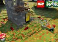 Lego Worlds Hands-on Impressions
