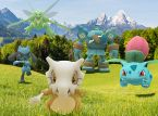 Pokémon Go celebrates the anime series with a new event next week