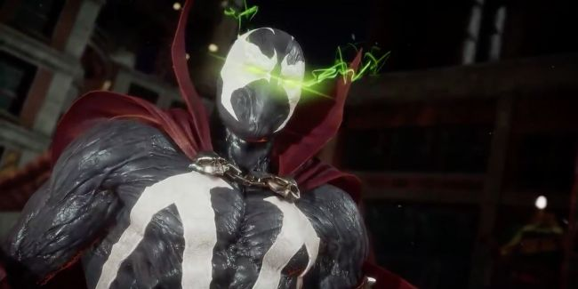 Netherrealm isn't just making Injustice and Mortal Kombat